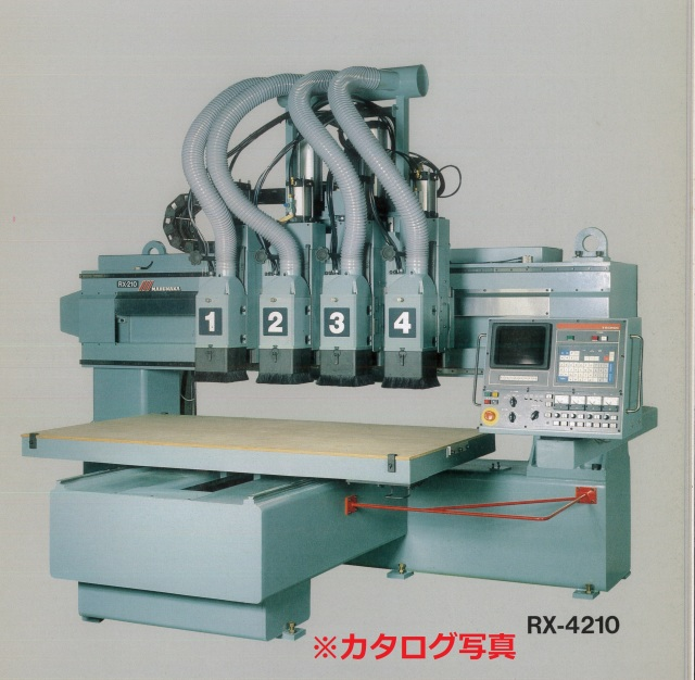 丸仲鉄工 RX-4210